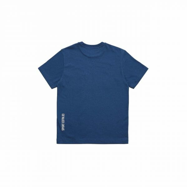T-Shirt With Signature Red Maple Leaf